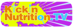 KickinNutrition.TV.logo